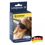 Маска для сна OHROPAX 3D