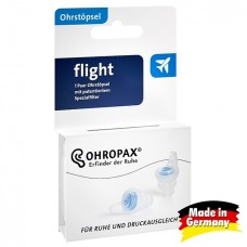 Беруши для самолёта OHROPAX Flight