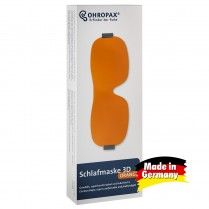 Маска для сна OHROPAX 3D Orange