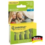 Беруши OHROPAX Mini SOFT