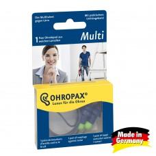 Беруши OHROPAX Multi