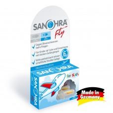 Детские беруши для самолёта SANOHRA Fly for Kids