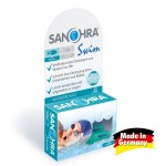 Беруши для плавания SANOHRA Swim
